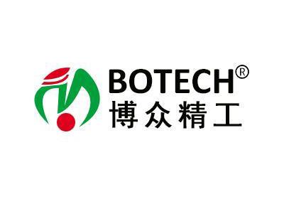 博众精工科技(苏州)有限公司
